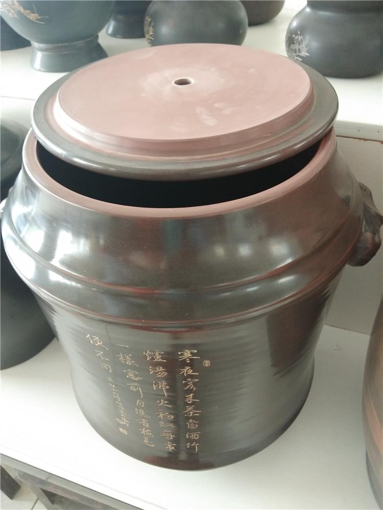 钦州陶特大号存水缸储存罐