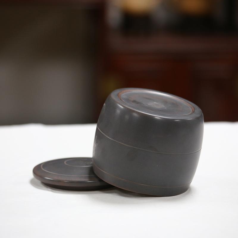 钦州坭兴陶罐